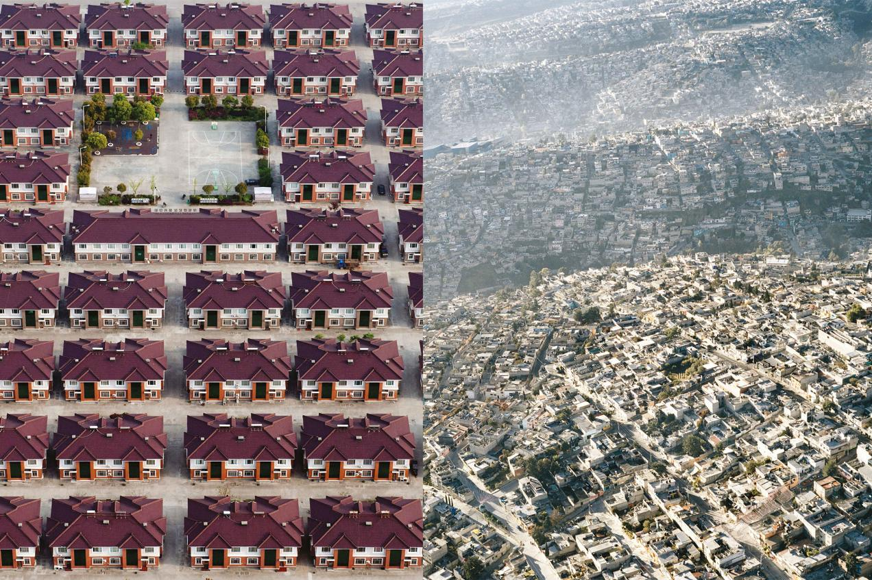 Conflicts of an urban age - Events | Urban Age